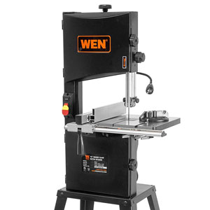 Grizzly G0555lx Bandsaw