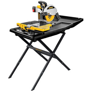 wet saw tile cutter electric portable