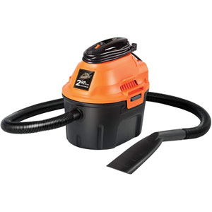 Most Powerful Shopvac