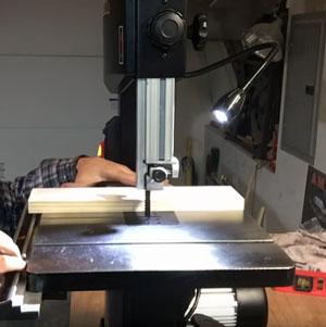 Wen 10 Inch Bandsaw Manual