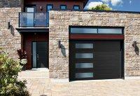 Garage Door Styles - Contemporary Garage Doors, Modern ...
