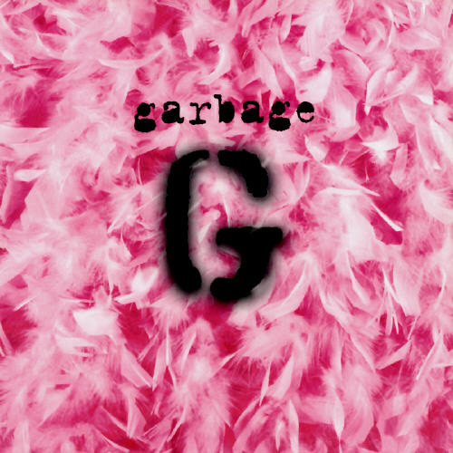 Image result for Garbage band album ciover