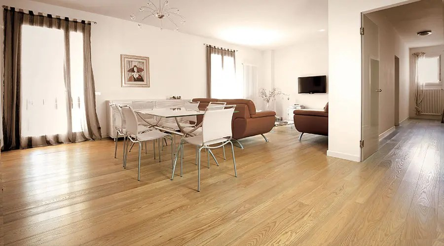 Pavimenti In Legno Per Cucina - Idee di decorazione per interni ...