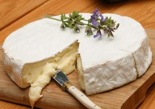 Brie francese  Garbelotto Formaggi