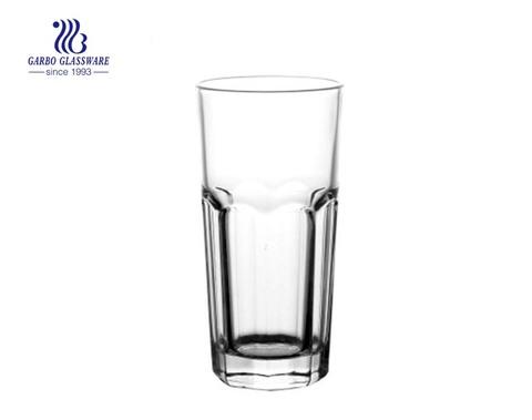 Vaso para beber agua de roca de alta calidad de 300 ml