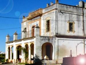 La-casa-del-Mayoral-en-Villanueva-del-Ariscal
