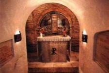 Altar Sagradas Carceles