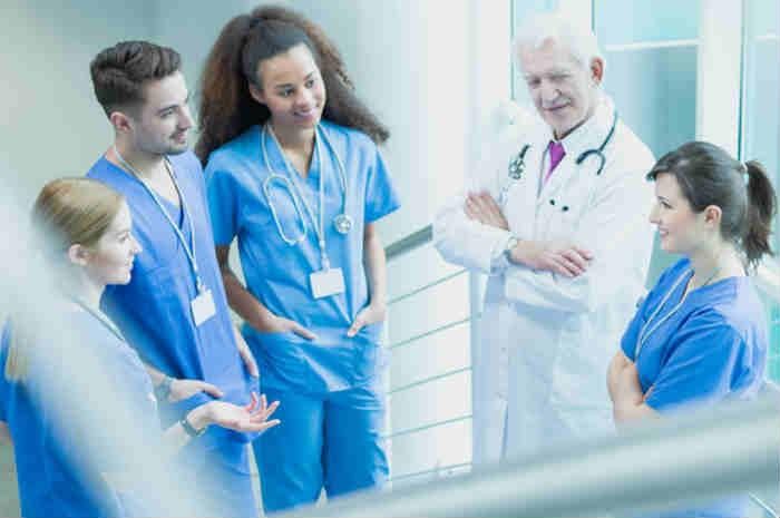 El BOE publica el nuevo Real Decreto de prescripción enfermera  octubre 23, 2018