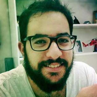 Saúl Masri