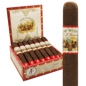 AJ Fernandez New World Navegante Robusto