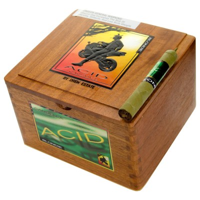 Acid Blondie Candela Box