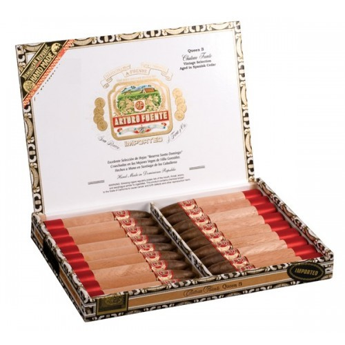 Arturo Fuente Sun Grown Queen B Box