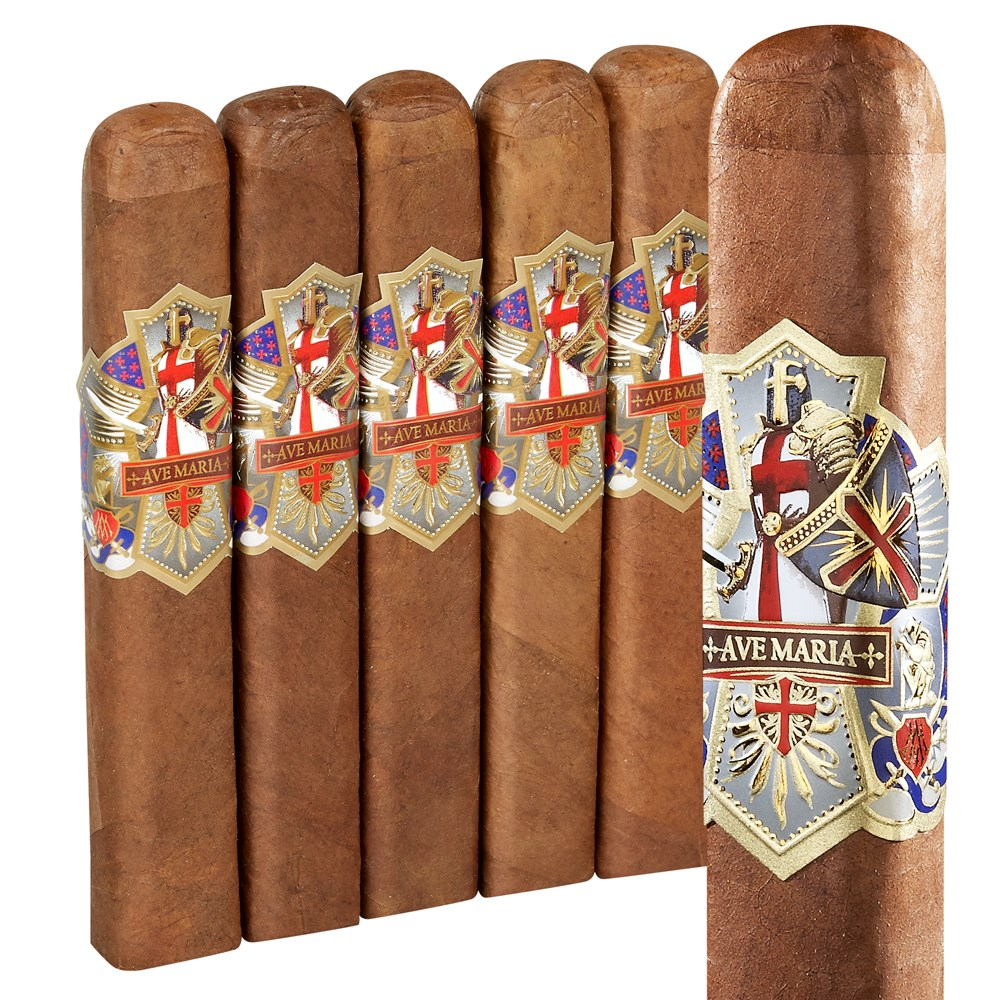 Ave Maria Lionheart Toro Pack of 5