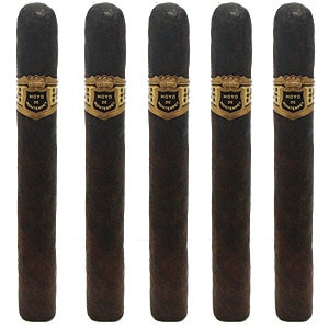 Hoyo de Monterrey Governor Maduro Toro Five Pack