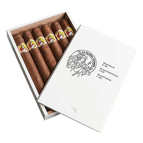 La Gloria Cubana Collection