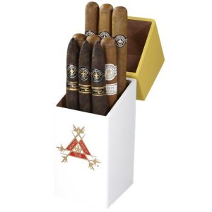 Montecristo Upright Sampler 9 Cigars