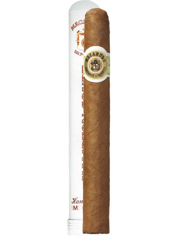 Macanudo Cafe Hampton Court Tube Single