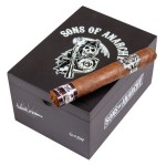 Sons of Anarchy by Black Crown Toro