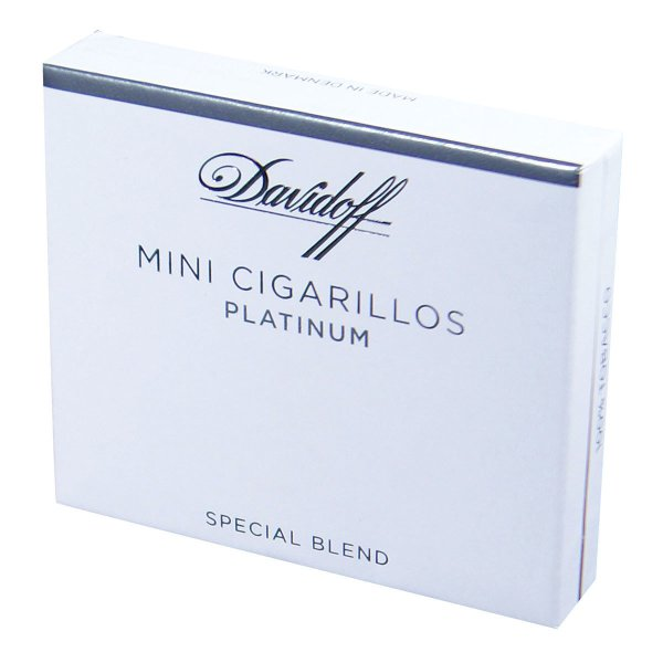Davidoff Platinum Mini Cigarillos