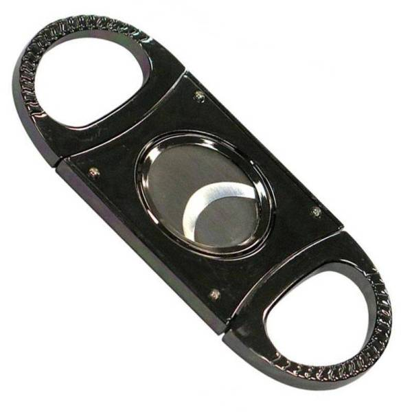 RIDGED EDGE CIGAR CUTTER (64 Ring)