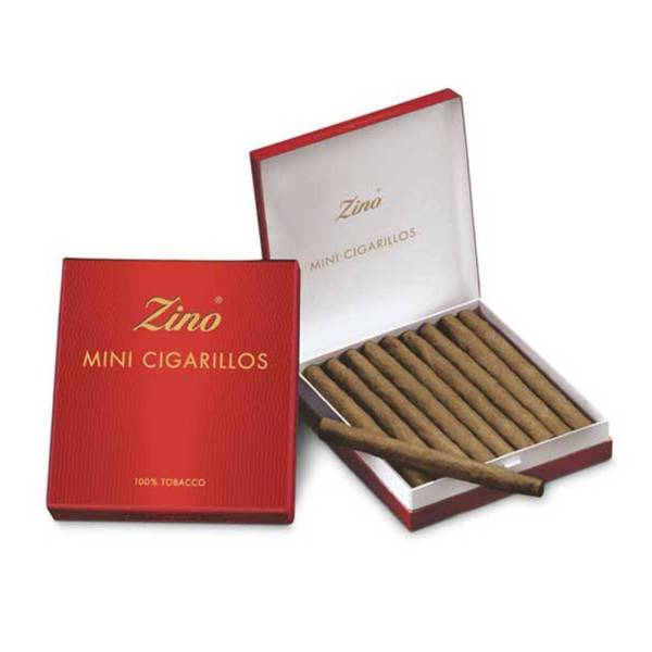 Zino Red Mini Cigarillos