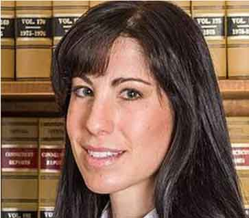 Jaime Paoletti Attorney New Haven CT