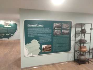 Interior Museo CIN