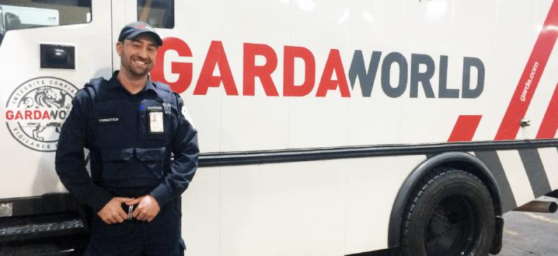 Ngo Security Management