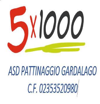 Skate Club Gardalago 5x1000