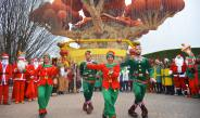 Gardaland Magic Winter 2018. Ecco il programma completo