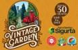 Il Vintage invade il Parco Giardino Sigurtà