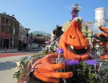 "Movieland: Da Sabato 5 Ottobre ritorna ""Horrorween"""
