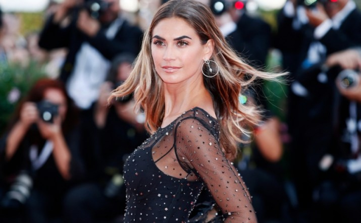 Melissa Satta madrina Gardaland Magic Halloween 2019