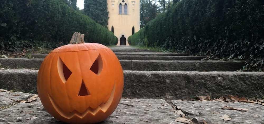 Torna la magia di Halloween al Parco Giardino Sigurtà