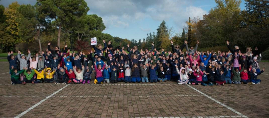 Al Parco Giardino Sigurtà gli Ambasciatori di Tulipanomania 2020