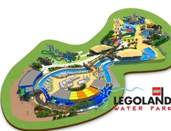 Attrazioni e aree tematizzate di LEGOLAND® Water Park Gardaland
