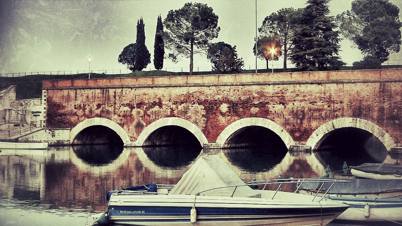 Peschiera Gioiello d'Italia
