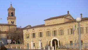 Padenghe Palazzo Barbieri