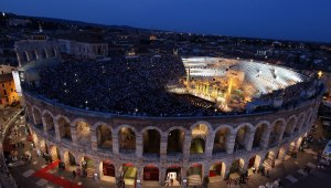 Arena di Verona_Foto Ennevi