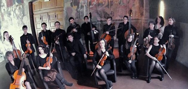 Orchesta Barocca Conservatorio Brescia