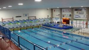 Riva piscina