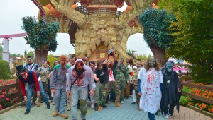 Gardaland Halloween Party
