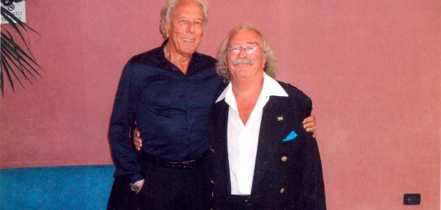 Mario Lavezzi e Michele Nocera