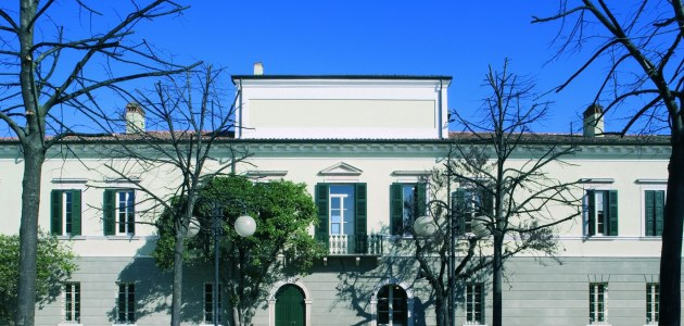Villa Brunati