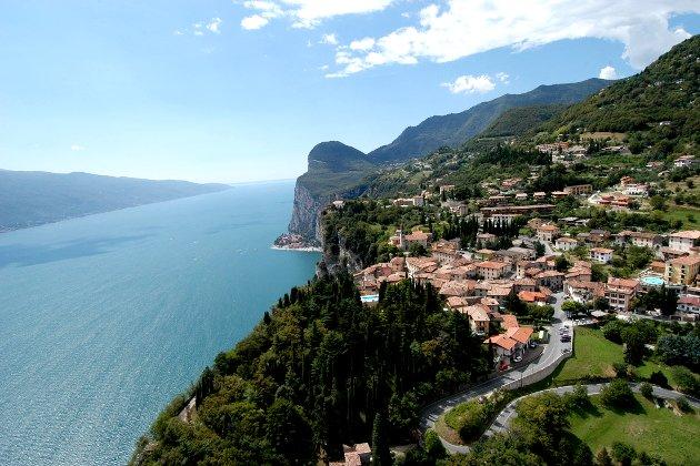 Naturpark Alto Garda Bresciano  Tremosine und Tignale