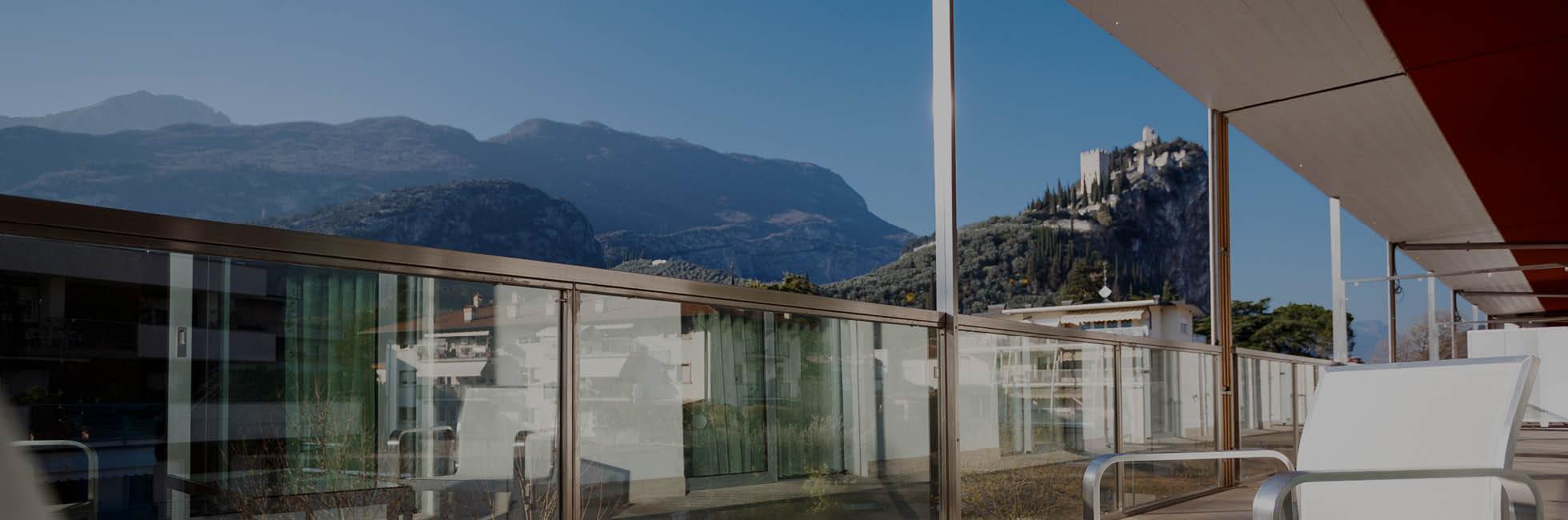 Terrazza  Garda Smart Residence