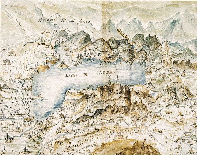 Vacanze E Turismo Sul Lago Di Garda Guide Di Viaggio Cosa