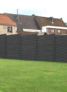 Plastic Fence Panels Possibilities Benefits Prices
