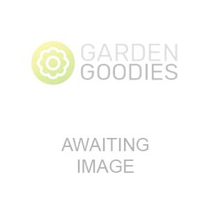 bosmere c537 cover up rect patio set cover 8 10 seat gre