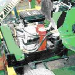 John Deere 317 Tractor Wiring Diagram 2008 Nissan Pathfinder Radio Garden Quick Answers Repower